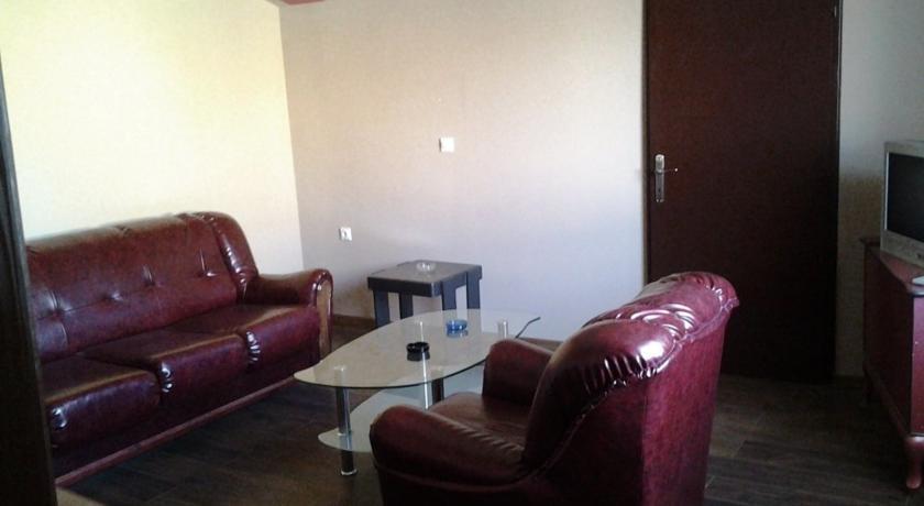 online rezervacije Guest House Mila