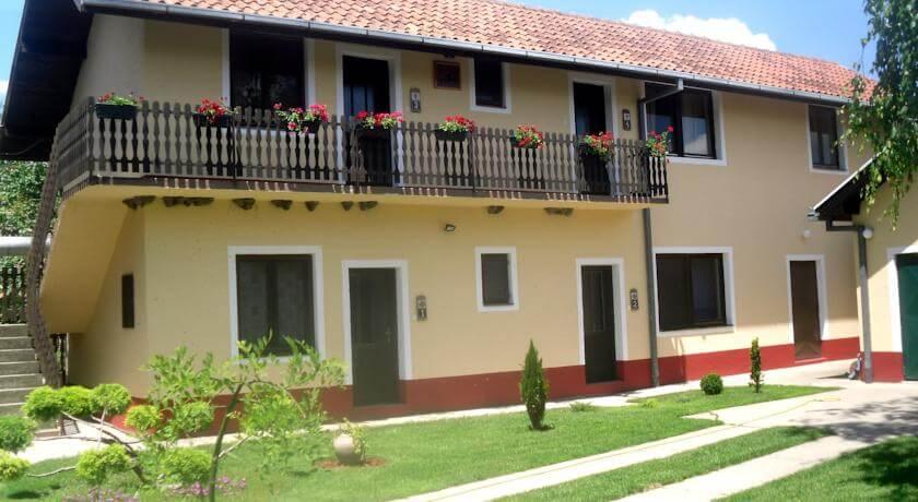 online rezervacije Guest House Ocean