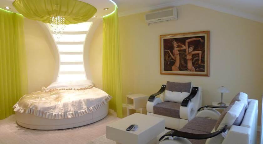 online rezervacije Guest House Perla