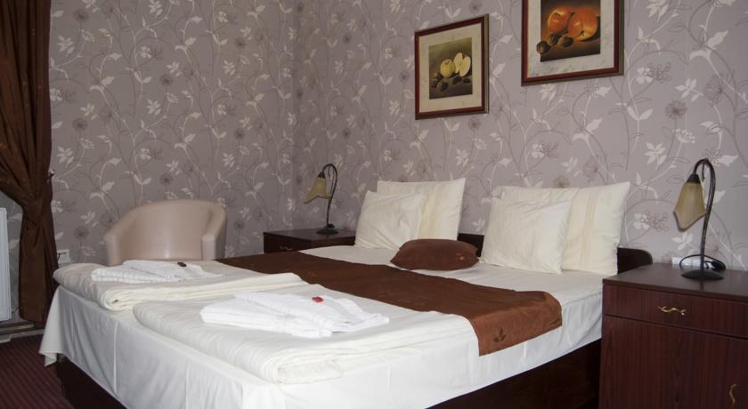 online rezervacije Guest house Prenoćište Piccolina