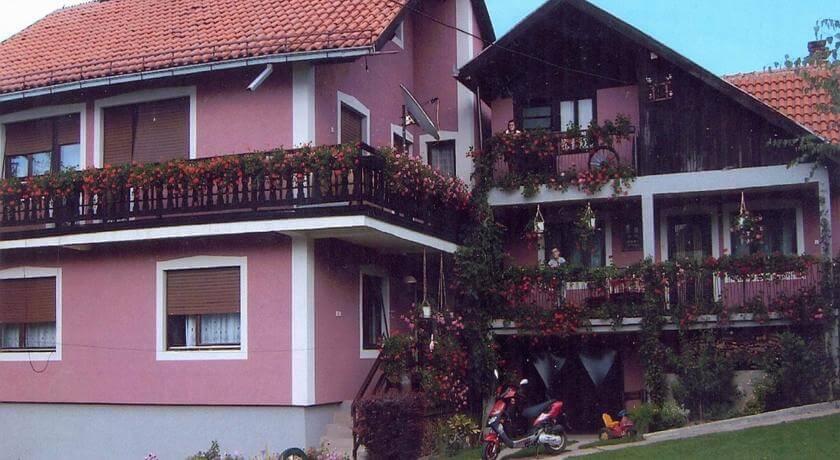 online rezervacije Guest House Savic