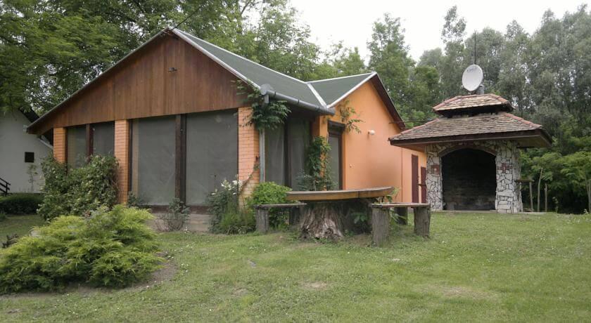 online rezervacije Guest House Šebeš