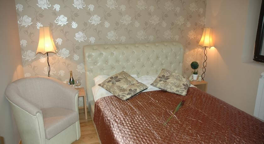 online rezervacije Guest House Stefan