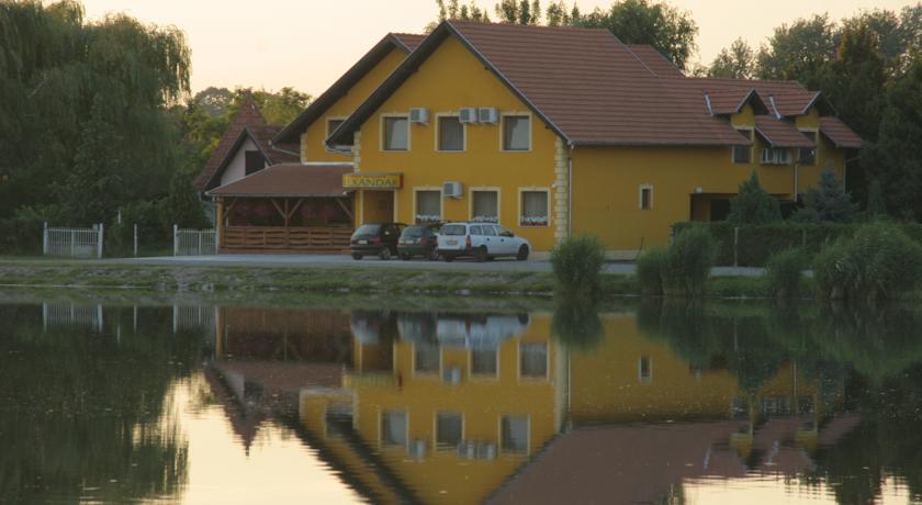 online rezervacije Guest House Vila Alexandar