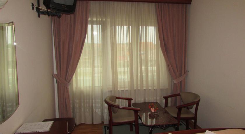 online rezervacije Guest House Vila Lux