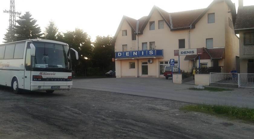 online rezervacije Guesthouse Denis