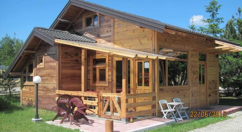online rezervacije Guesthouse Lugu