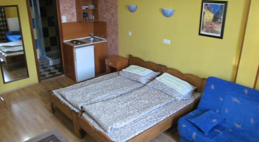 online rezervacije Guesthouse Maric