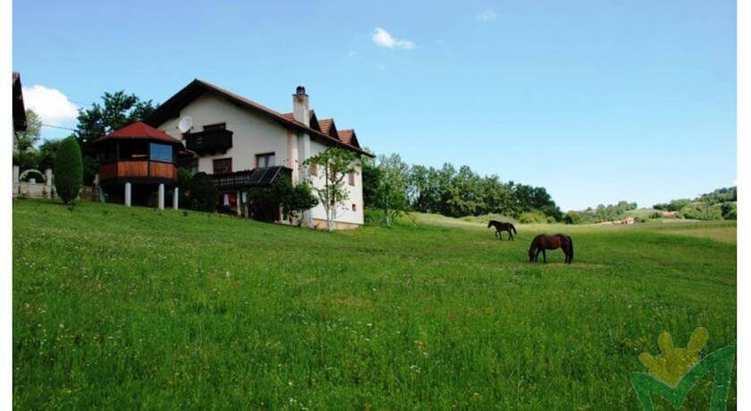online rezervacije Guesthouse Milanovic