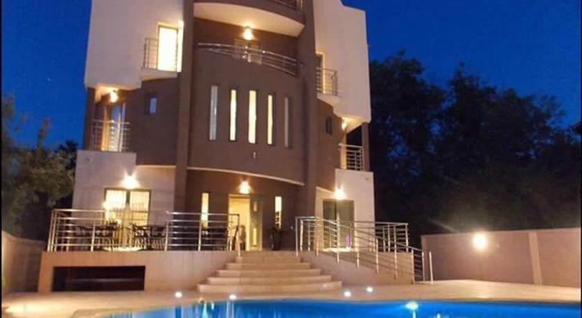 online rezervacije Guesthouse Vila DND