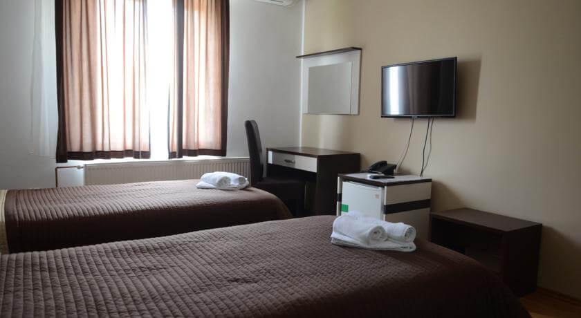 online rezervacije Guesthouse Vila Lion
