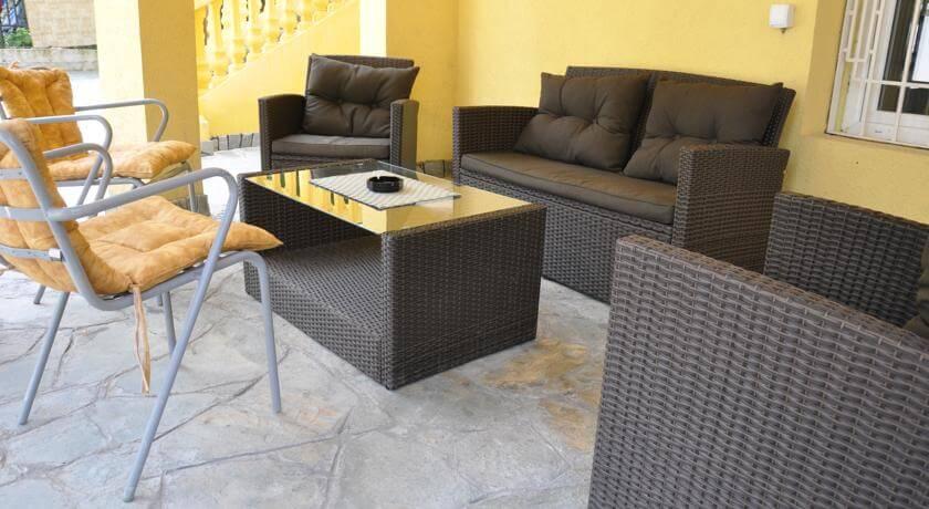 online rezervacije Guesthouse Vila Olivera