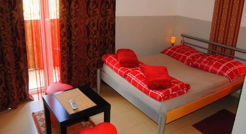online rezervacije Guesthouse Villa Janus