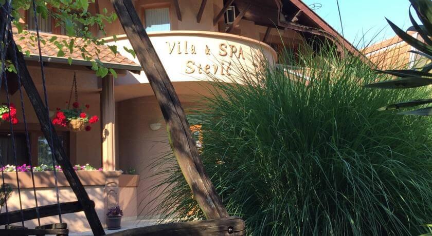 online rezervacije Guesthouse Villa Stević
