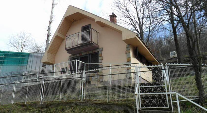 online rezervacije Holiday Home Anica