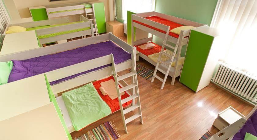 online rezervacije Hostel 21