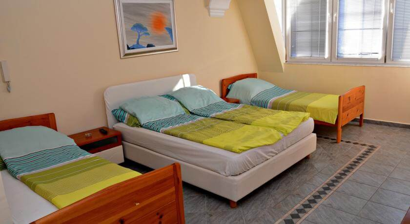 online rezervacije Hostel Ami