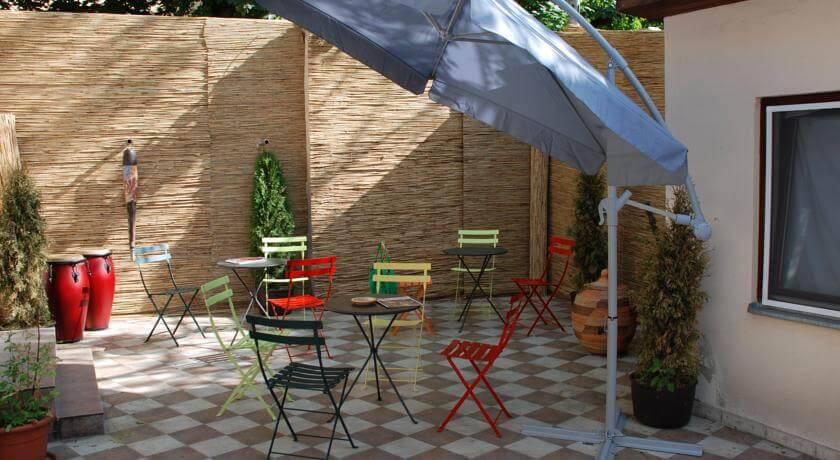 online rezervacije Hostel Belgrade Eye