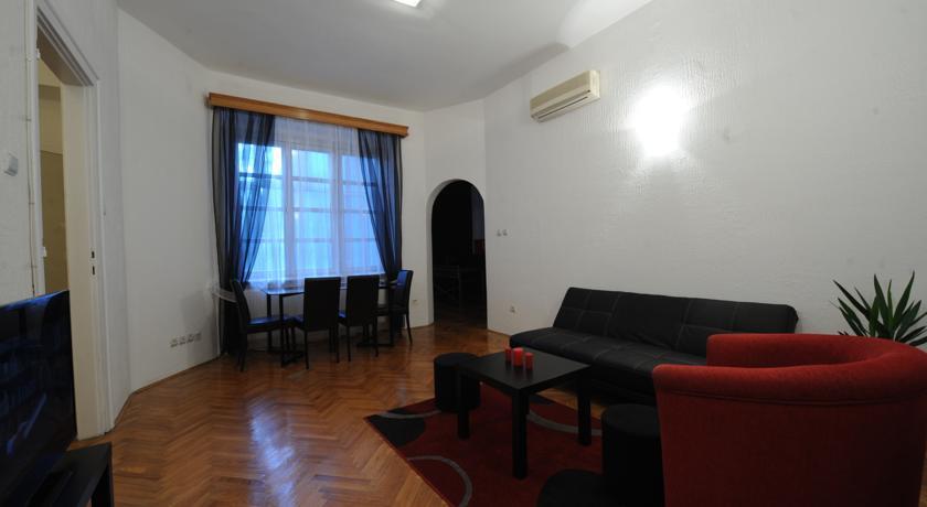 online rezervacije Hostel Black Sheep