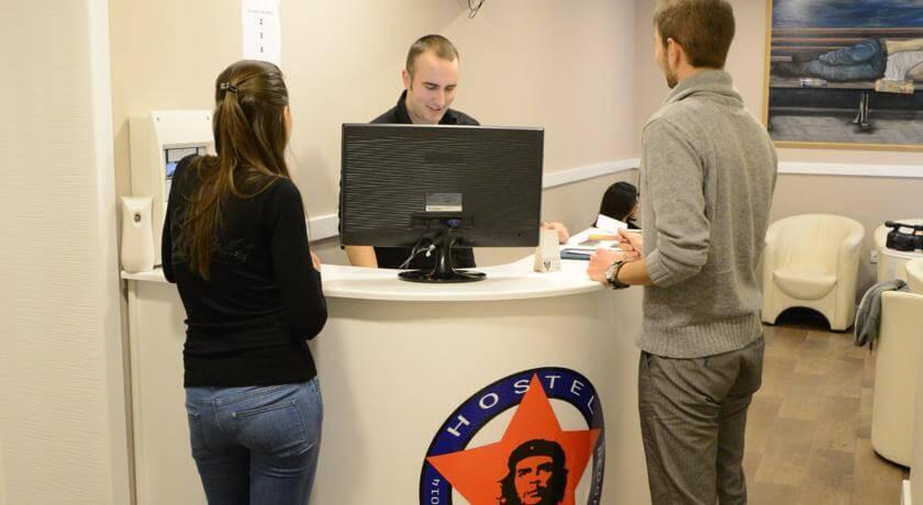 online rezervacije Hostel Cuba