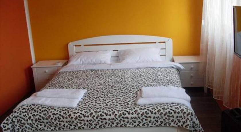 online rezervacije Hostel Di Camera Uno Doo
