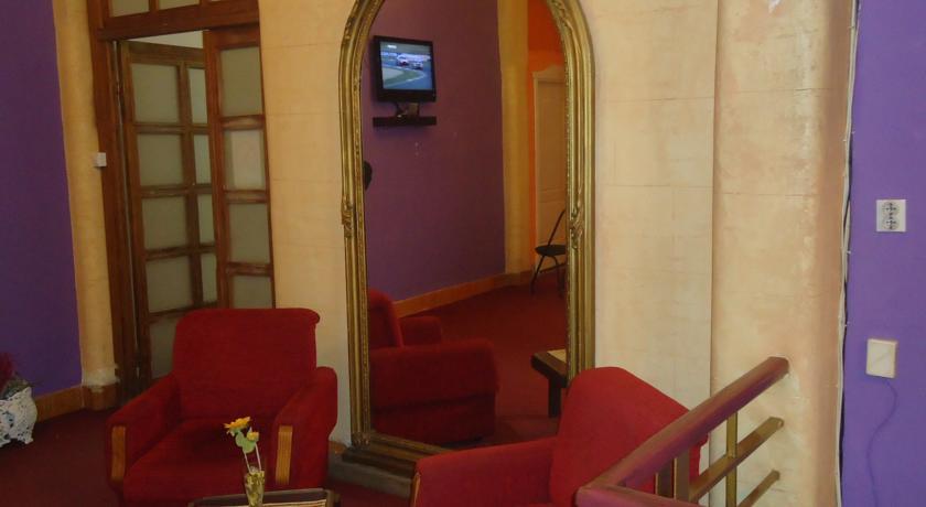 online rezervacije Hostel Grand Zemun