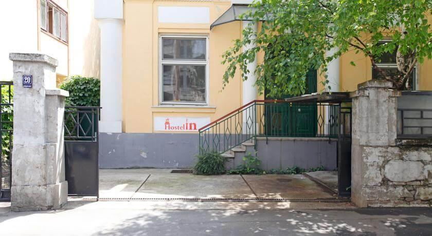 online rezervacije Hostel IN