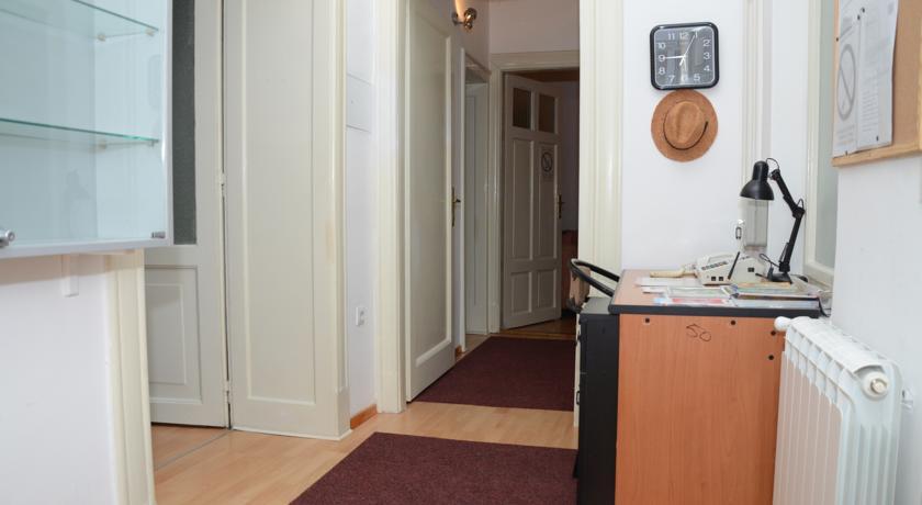 online rezervacije Hostel Istanbul Belgrade