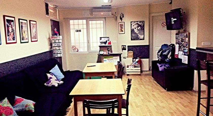 online rezervacije Hostel Jasmin