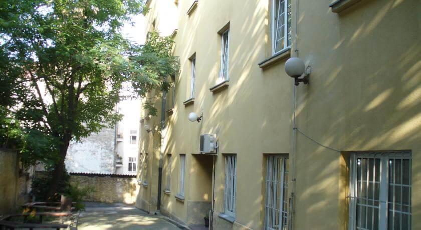 online rezervacije Hostel Jelica