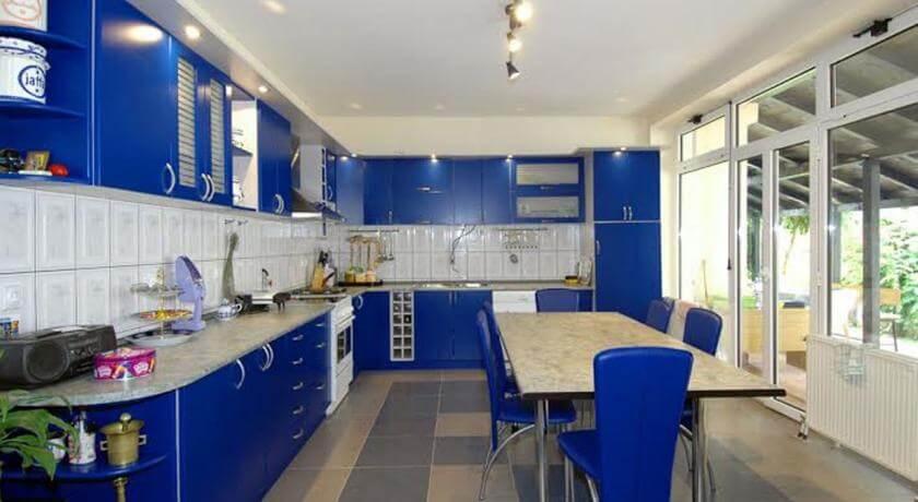 online rezervacije Hostel Podbara