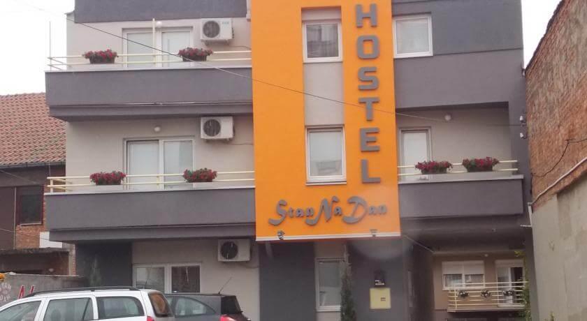 online rezervacije Hostel StanNaDan
