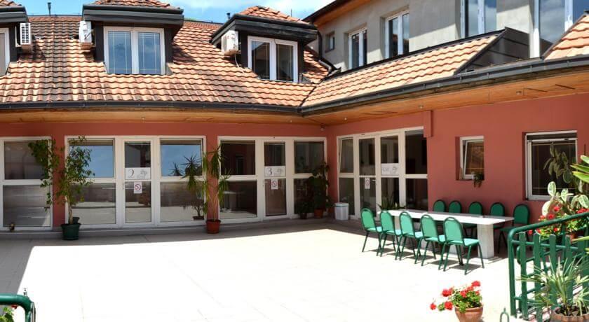 online rezervacije Hostel Terasa