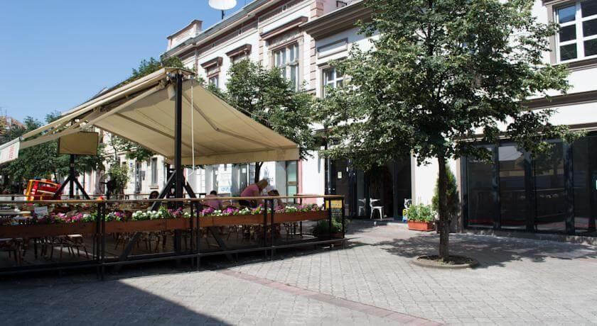 online rezervacije Hostel Theater 011