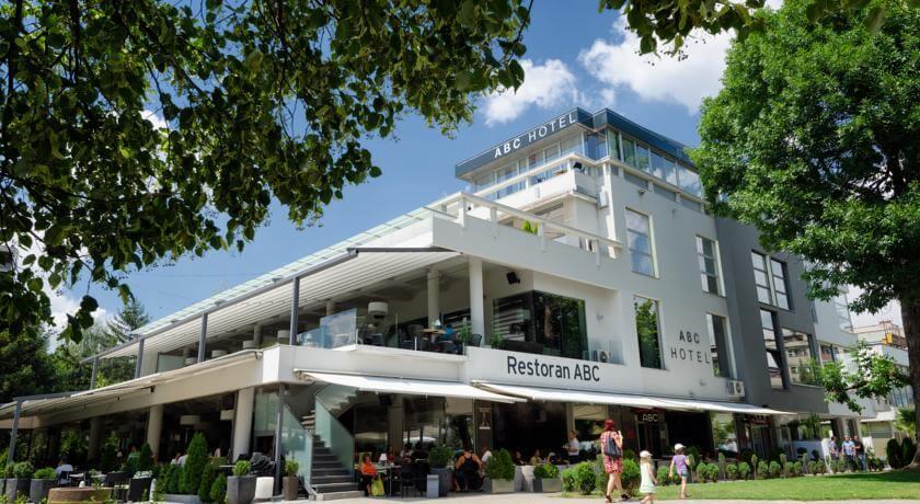 online rezervacije Hotel ABC