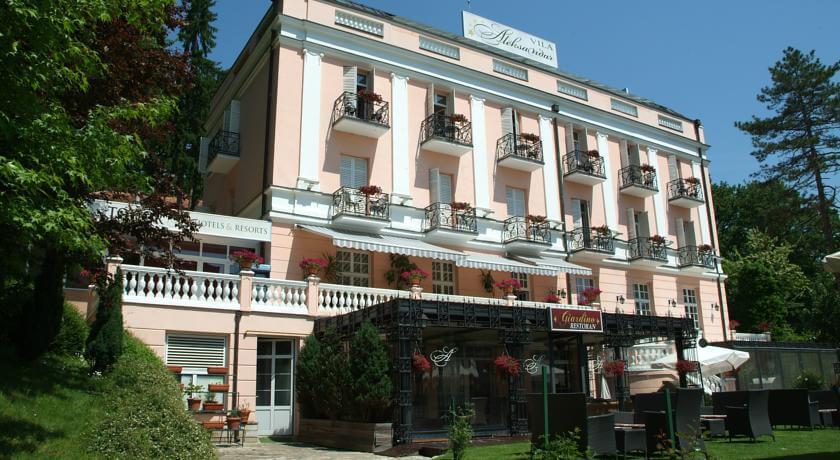 online rezervacije Hotel Aleksandar