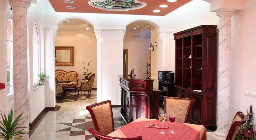 online rezervacije Hotel Andjelika