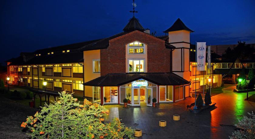 online rezervacije Hotel Aqua Panon