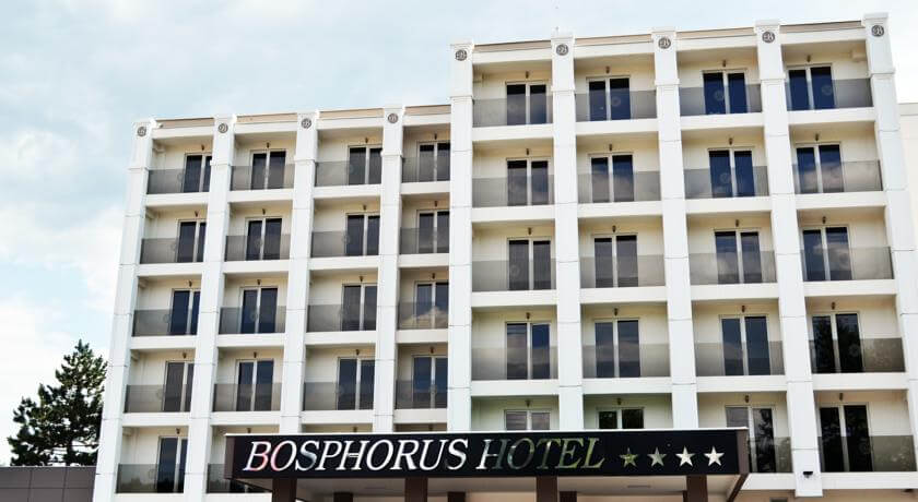 online rezervacije Hotel Bosphorus