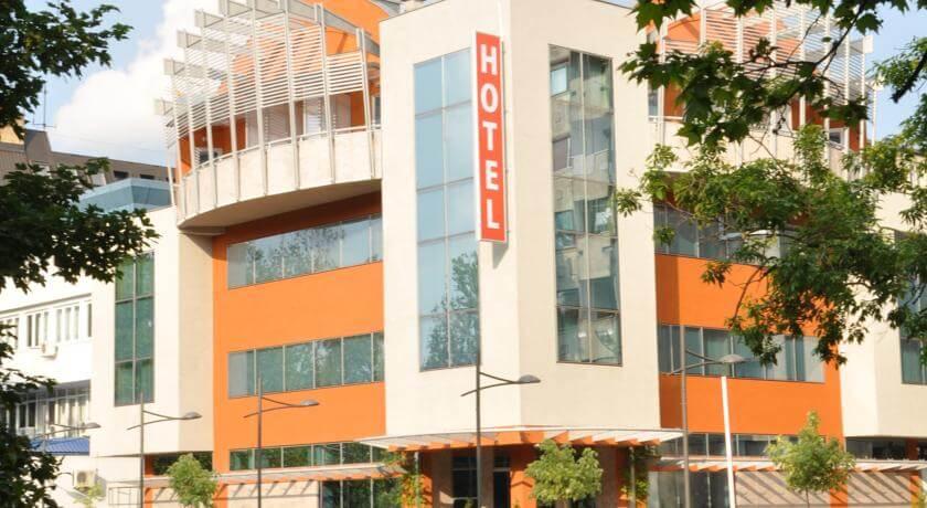 online rezervacije Hotel Botika