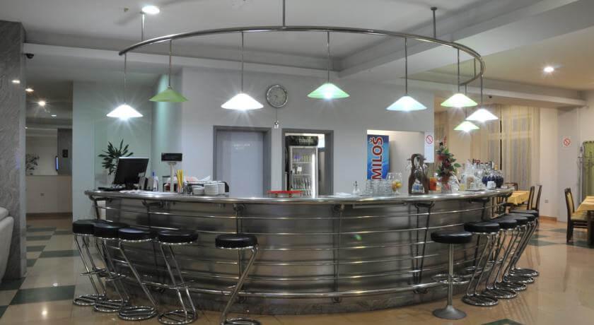 online rezervacije Hotel Dabi