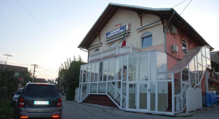 online rezervacije Hotel Desenzano del Garda