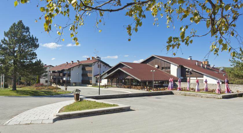 online rezervacije Hotel Divčibare