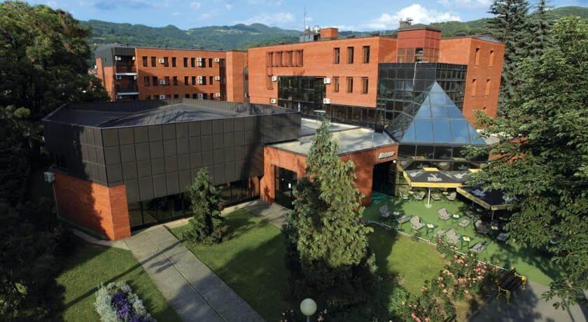 online rezervacije Hotel Drina