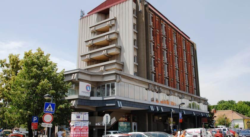 online rezervacije Hotel Dunav Požarevac