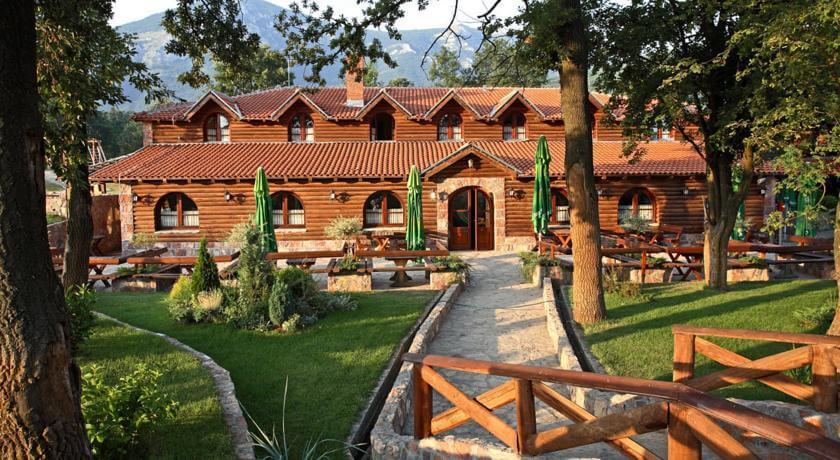 online rezervacije Hotel Etno Centar Balasevic