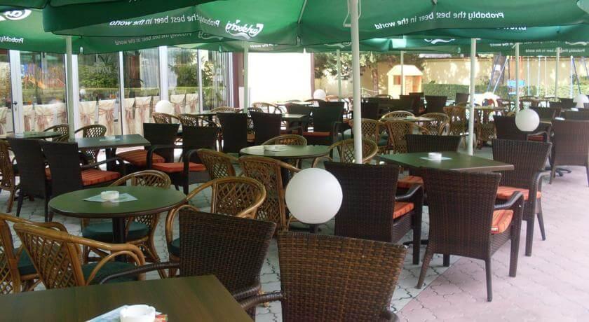 online rezervacije Hotel Fontana