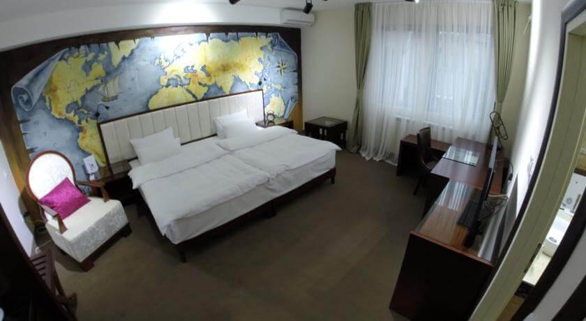 online rezervacije Hotel Fortuna