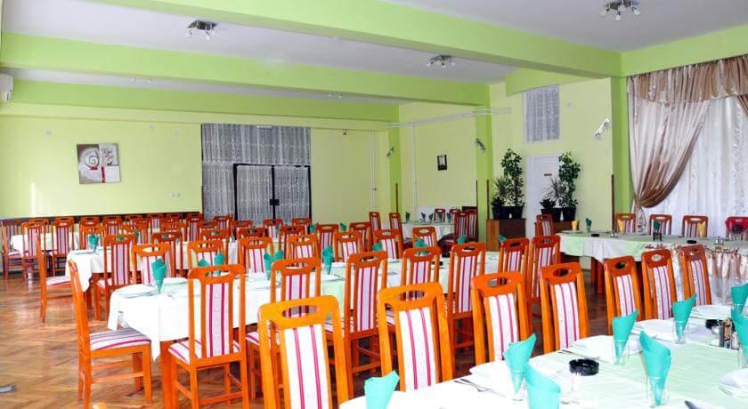 online rezervacije Hotel Gali