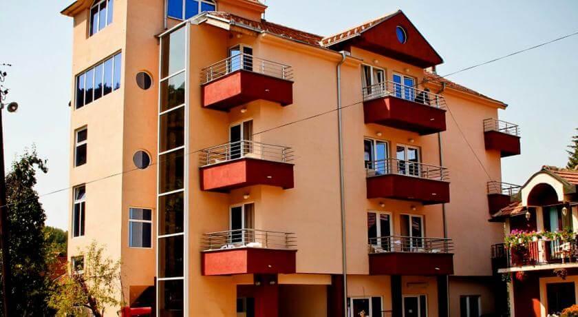 online rezervacije Hotel Garetov Konak